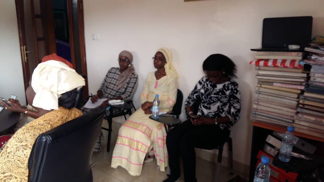 Rencontres femmes nigeria